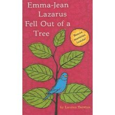 Emma-Jean Lazarus Fell Out of a Tree - An engaging and endearing book about a young girl who´s considered an ´oddball´and how she finds her place and like-minded friends. Written from the perspective of a 12 year old girl with detailed descriptions of her daily school life which both fascinate and inform.