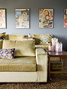 Oregon Coast House – Jessica Helgerson Interior Design