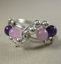 Beautiful Wire Jewelry! « David Tutera Wedding Blog • It's a Bride's Life • Real Brides Blogging til I do!
