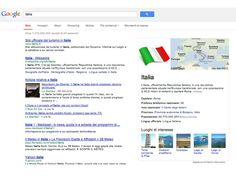 Google: l'Italia è il secondo brand nel mondo per ricerche online e la terza destinazione turistica dopo Usa e Cina