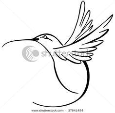 #hummingbird #tatoo