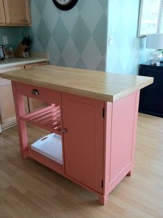Kitchen Add Ons on Pinterest