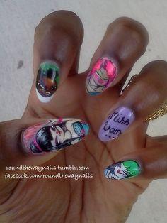 Nail Art | Tumblr
