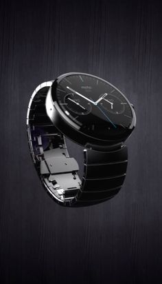 The Moto 360 is almost everything a watch lover could possibly want.  Please follow us @ http://www.pinterest.com/jeniferkane01/