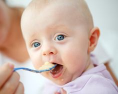 Cooking For Baby: 5 Things You Must Know to Get Started