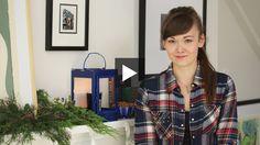 DIY Festive Lantern Projects | House & Home | Online TV