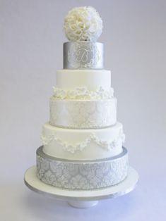 cake thought, unbeliev cake, wedding cakes, cake boss, cake artistri