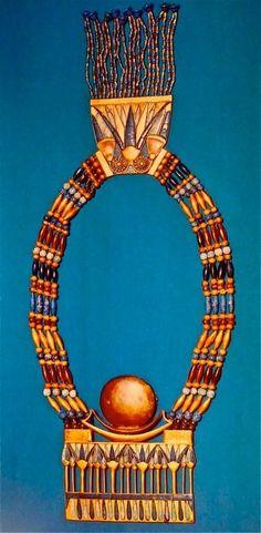 Ancient Egypt Necklace