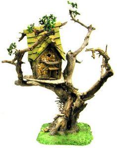 Fairy house base
