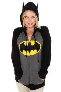 batman hoodie with ears for girls | DC Comics Batman Ears Hoodie review | buy, shop with friends, sale ...