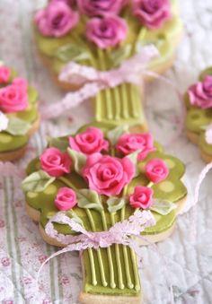 Cakes haute Couture - Pasteles de Alta Costura - make amazing cookies, cakes and pastries