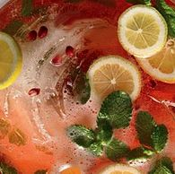 New Year's Eve Punch Recipes-this was tasty !!