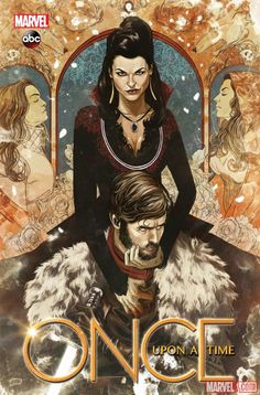 Get your first look at Once Upon a Time: Shadow of the Queen and get all the details on this epic new graphic novel!  http://marvel.com/news/story/20460/once_upon_a_time_graphic_novel_cover_unveiled