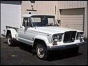 1963 Jeep  Pickup
