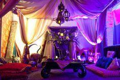 dream meditation room