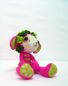 Little Lamb - Elisabeth Doherty