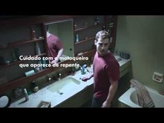▶ Banheiro Volkswagen AlmapBBDO - YouTube