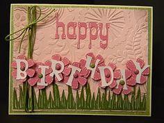 Happy Birthday (Plantin Schoolbook)