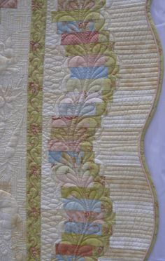 great quilt border