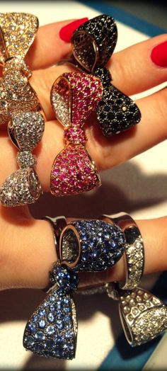 Rings  | The House of Beccaria