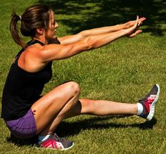 The Best and Worst Exercises for Bad Knees | ACTIVE