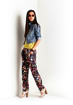 FLOWER POWER from Tommy Hilfiger USA