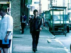 The Verve - Bitter Sweet Symphony  a fav for sure