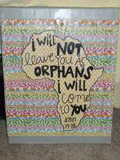 canvases with bible verses