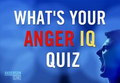 Take it!! My score is kinda boring and average ;-)  What's Your Anger IQ? Take the Test!