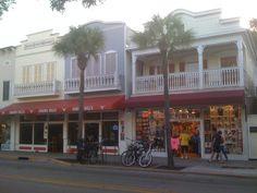 Duvall Street