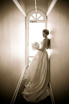 Beautiful Bride - Image © donmirraweddings.com