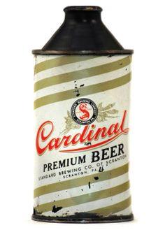 vintage, cardin premium, beer packaging, vintag beer, cardin beer, beer bottles, beer label, bottle design, cardinals
