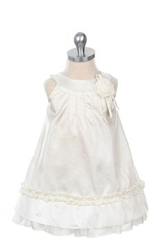 Baptism Dress $48