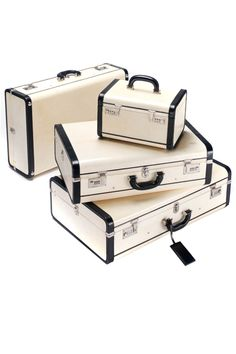 Prada Luggage. simple.