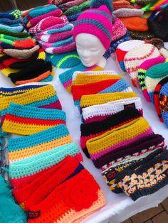 Ideas for craft fair