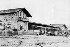 Mission San Francisco de Asis in San Francisco