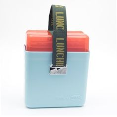V: Deluxe Eco Lunchbox