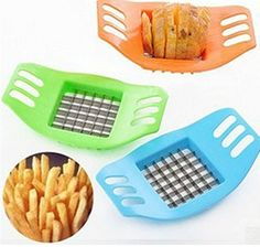 Easy way to cut pota
