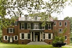 Wheatland, home to President James Buchanan • Insider Tip: Within walking distance of F & M, be sure to also visit the adjacent museum/library of the Lancaster County Historical Society.