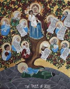 The Liturgical Year for Little Ones