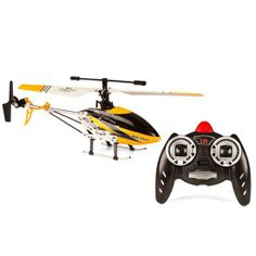 Double Horse 9103 3.5CH RC Helicopter