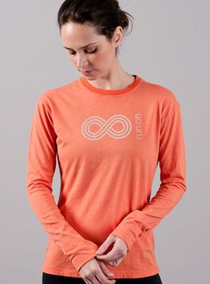 Love the #running shirts from Oiselle!