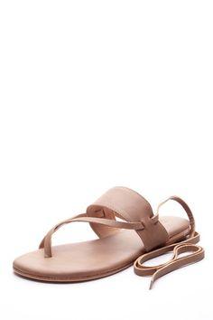 Fiel Milos Wrap Around Sandal