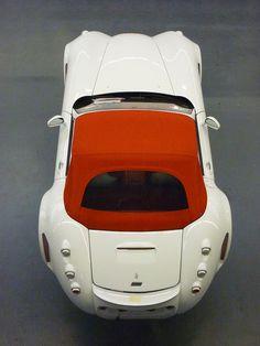 Wiesmann MF5 Roadster #sportscar #car #automobile