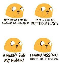 Adventure time valentine