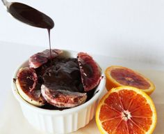 Blood Orange Paleo C