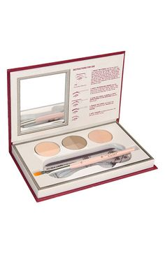 Anastasia Eye Brow Kit - I just bought this and it gives you the perfect shaped brows every time