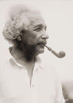 Lotte Jacobi: Albert Einstein, 1938