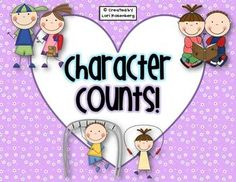 Promoting positive character and building a classroom community is just as important as reading, writing, and arithmetic! Character education shoul...