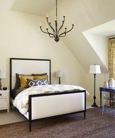 Modern Farmhouse. Interior design, LR Design Studio; architectural design, Ray Murakami